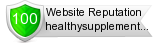 Healthysupplements.net website reputation